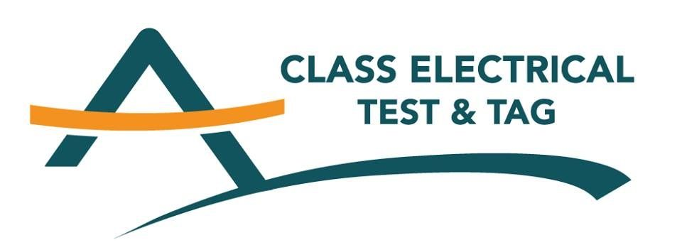 A Class Electrical Test & Tag